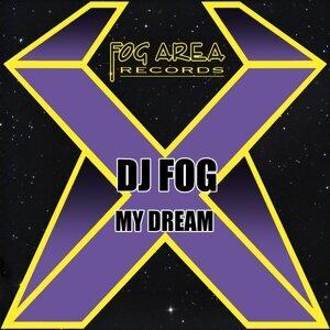 DJ Fog 歌手頭像