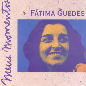 Fatima Guedes 歌手頭像
