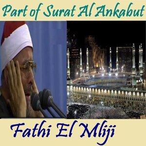 Fathi El Mliji 歌手頭像