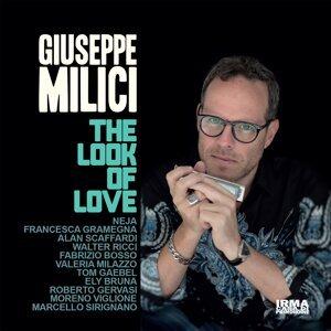 Giuseppe Milici 歌手頭像