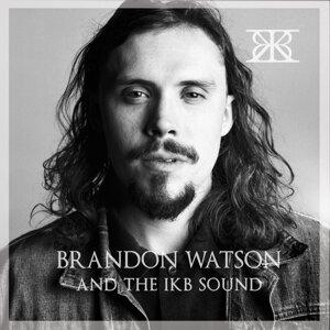 Brandon Watson and the IKB Sound 歌手頭像