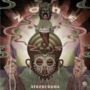 Afrobuddha 歌手頭像