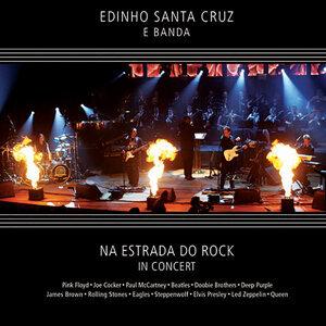 Edinho Santa Cruz 歌手頭像