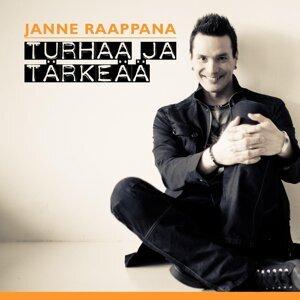 Janne Raappana