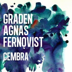 Graden, Agnas & Fernqvist 歌手頭像