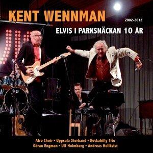 Kent Wennman 歌手頭像