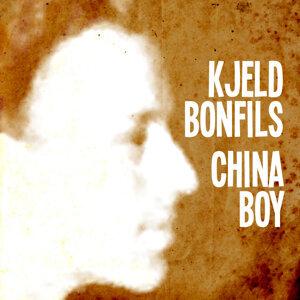 Kjeld Bonfils 歌手頭像