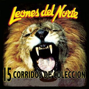 Los Leones Del Norte 歌手頭像