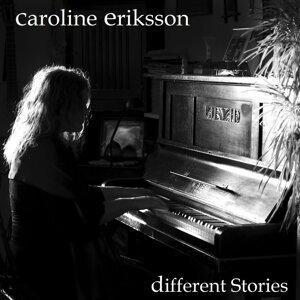 Caroline Eriksson 歌手頭像