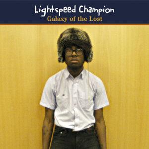 Lightspeed Champion 歌手頭像