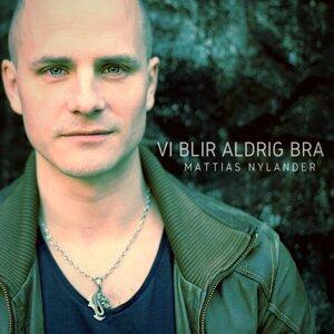 Mattias Nylander 歌手頭像