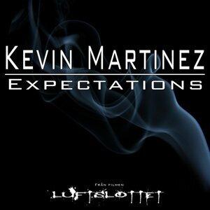 Kevin Martinez 歌手頭像