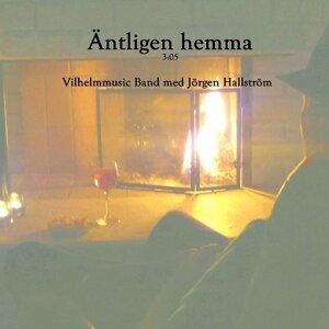Vilhelmmusic band feat. Jörgen Hallström 歌手頭像