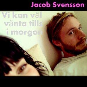 Jacob Svensson 歌手頭像
