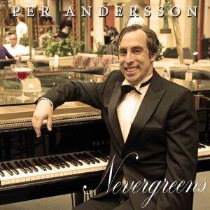 Per Andersson 歌手頭像