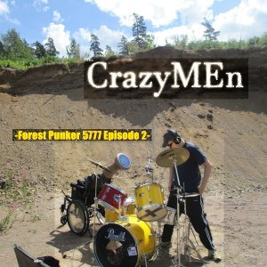 The Crazymen 歌手頭像