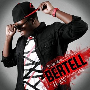 Bertell 歌手頭像