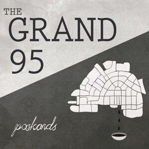 The Grand 95 歌手頭像