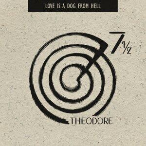 Theodore 歌手頭像