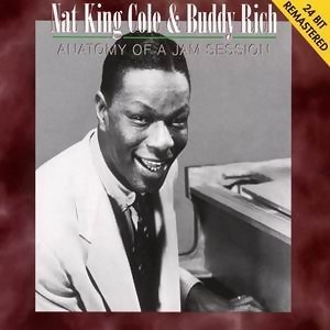 Nat King Cole Buddy Rich 歌手頭像