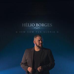Hélio Borges 歌手頭像