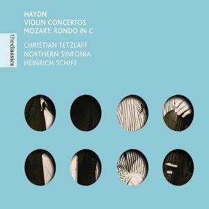 Christian Tetzlaff/Northern Sinfonia of England/Heinrich Schiff 歌手頭像
