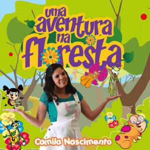 Camila Nascimento 歌手頭像