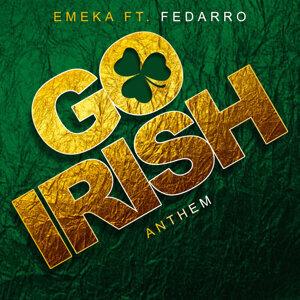 Emeka & Fedarro (Featuring) 歌手頭像