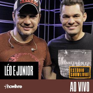 Léo & Júnior 歌手頭像