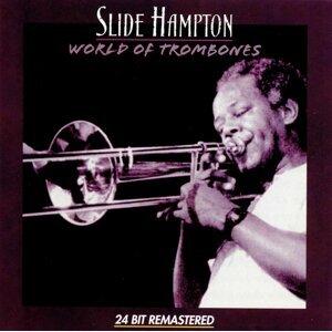 Slide Hampton 歌手頭像