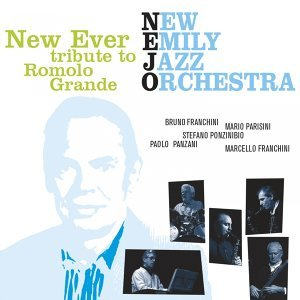 N.e.j.o. New Emily Jazz Orchestra 歌手頭像