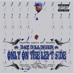 Daz Dillinger 歌手頭像