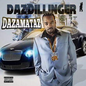 Daz Dillinger Artist photo