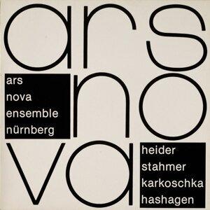 Ars Nova Ensemble Nürnberg / Werner Heider 歌手頭像
