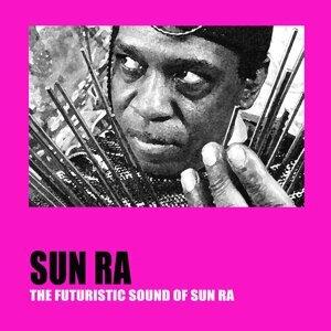 Sun Ra 歌手頭像