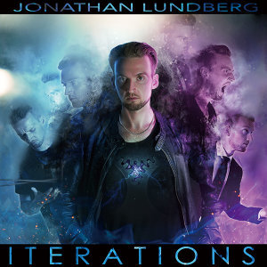 Jonathan Lundberg 歌手頭像