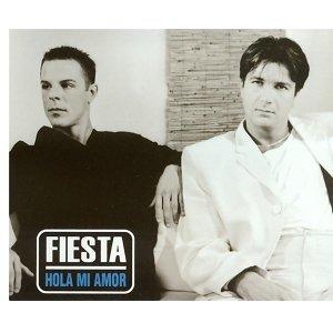 Fiesta 歌手頭像