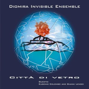 Diomira Invisible Ensemble 歌手頭像