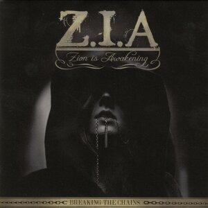 Z.i.a 歌手頭像