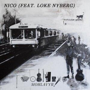 Mohlavyr feat. Loke Nyberg 歌手頭像