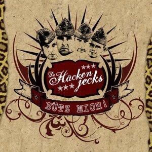 Häckenjecks 歌手頭像