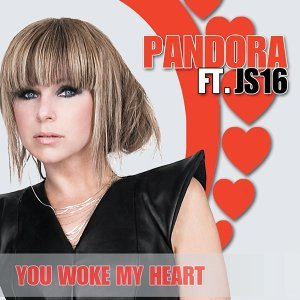 Pandora feat. JS16 歌手頭像