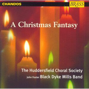 Huddersfield Choral Society 歌手頭像