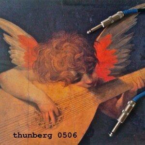 Hans Thunberg 歌手頭像