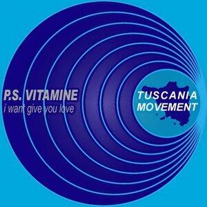 P.s.vitamine 歌手頭像
