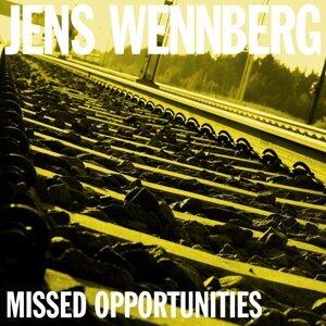 Jens Wennberg 歌手頭像