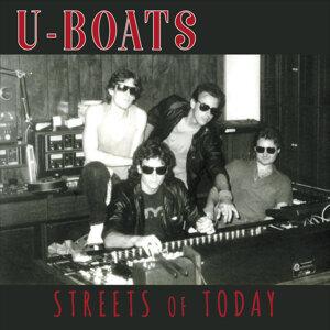 U-Boats 歌手頭像