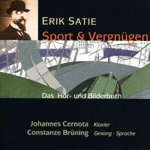 Johannes Cernota, Constanze Brüning 歌手頭像