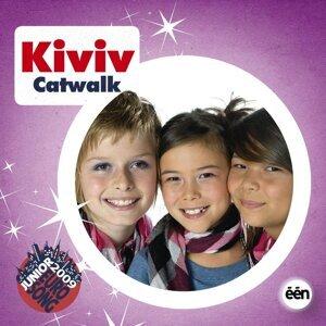 Kiviv 歌手頭像