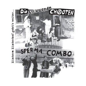 Sperma Combo & Die Vereinigten Chaoten 歌手頭像